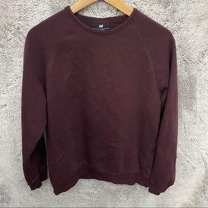H&M Crewneck Sweatshirt